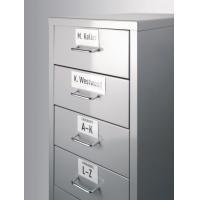 LABELFIX® okienko samoprzylepne dł. 200 mm, wys. 30 mm, Etykiety samoprzylepne, Papier i etykiety