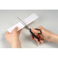 LABELFIX® okienko samoprzylepne dł. 200 mm, wys. 40 mm, Etykiety samoprzylepne, Papier i etykiety