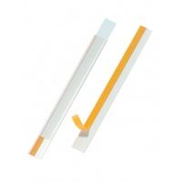 SCANFIX 20 samoprzylepne okienko dł. 200 mm, wys. 20 mm, Etykiety samoprzylepne, Papier i etykiety