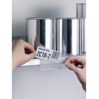 SCANFIX 40 samoprzylepne okienko dł. 200 mm, wys. 40 mm, Etykiety samoprzylepne, Papier i etykiety