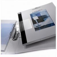 FILEFIX MAXI pasek samoprzylepny z otworami do wpinania katalogów 60x100 mm, Etykiety samoprzylepne, Papier i etykiety