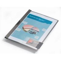 POCKETFIX samoprzylepna kieszonka na wizytówki wym. wew. 90x57 mm (szer. x wys. ), Etykiety samoprzylepne, Papier i etykiety
