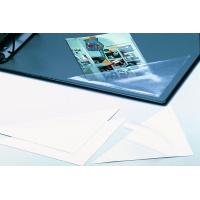 CORNERFIX samoprzylepne narożniki 75x75 mm, Etykiety samoprzylepne, Papier i etykiety