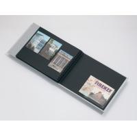 CORNERFIX samoprzylepne narożniki 125x125 mm, Etykiety samoprzylepne, Papier i etykiety