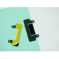 Nakładka samoprzylepna do wpinania skoroszytów DURACLIP, Etykiety samoprzylepne, Papier i etykiety