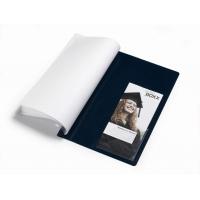 CORNERFIX samoprzylepne narożniki 100x100 mm, duże opakowanie, Etykiety samoprzylepne, Papier i etykiety