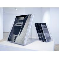 COMBIBOXX A4 pojemnik na ulotki A4, Pojemniki na dokumenty i czasopisma, Archiwizacja dokumentów