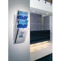 COMBIBOXX A4 XL 5 pojemników na ulotki A4, Pojemniki na dokumenty i czasopisma, Archiwizacja dokumentów