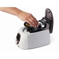 Drukarka do druku kart plastikowych DURACARD ID 300 + printing set (taśma kol. + 100 kart standard), Systemy rejestracji, czytniki, karty, Urządzenia i maszyny biurowe