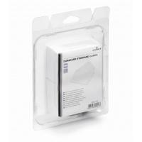 Karty plastikowe DURACARD standardowe 0, 76 mm, Systemy rejestracji, czytniki, karty, Urządzenia i maszyny biurowe