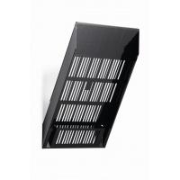 FLEXIBOXX A4 moduł do rozbudowy, pionowy, kolor czarny, Prezentery i sortery, Prezentacja