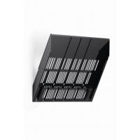 FLEXIBOXX A4 moduł do rozbudowy, poziomy, kolor czarny, Prezentery i sortery, Prezentacja