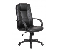 Office chair, OFFICE PRODUCTS, Corsica, black