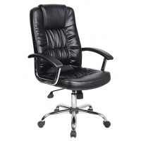 Office chair, OFFICE PRODUCTS, Cyprus, black