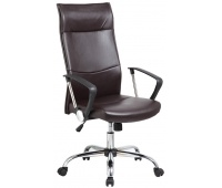 Fotel biurowy OFFICE PRODUCTS Majorca, czarny, Krzesła i fotele, Wyposażenie biura