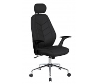 Office chair, OFFICE PRODUCTS, Tenerife, black