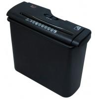 Niszczarka PEACH PS400-15, DIN 2, poj. 7l, czarny, Niszczarki, Urządzenia i maszyny biurowe