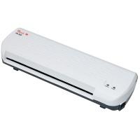 Laminator PEACH PL707, A4, szerokość 23,5cm, biały