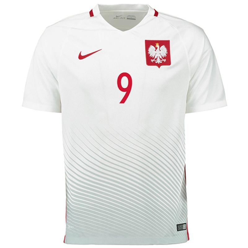 KOSZULKA REPREZENTACJI POLSKI NIKE EURO 2016, Promocje, ~ Nagrody