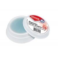 Zwilżacz glicerynowy OFFICE PRODUCTS, do palców, 30ml, miętowy, Maczałki, Drobne akcesoria biurowe