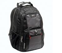 """Laptop Backpack WENGER Pillar 16""""/41cm, gray"""