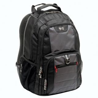 """Plecak WENGER Pillar, 16"""", 380x480x250mm, czarny/szary, Torby, teczki i plecaki, Akcesoria komputerowe"""