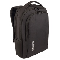 Laptop Backpack WENGER Surge 15,6'/40cm, black