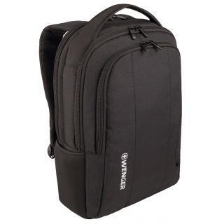 """Plecak WENGER Surge, 15,6"""", 330x430x180mm, czarny, Torby, teczki i plecaki, Akcesoria komputerowe"""