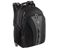"""Plecak WENGER Legacy, 16"""", 350x450x250mm, czarny/szary, Torby, teczki i plecaki, Akcesoria komputerowe"""