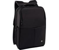 """Laptop Backpack WENGER Reload 14""""/36cm, black"""
