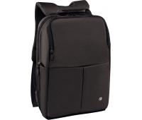 """Laptop Backpack WENGER Reload 14""""/36cm, gray"""