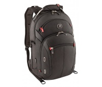 "Macbook Pro Backpack WENGER Gigabyte 15""/38m, black"