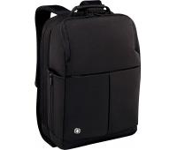 """Laptop Backpack WENGER Reload 16""""/41cm, black"""