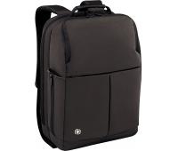 """Laptop Backpack WENGER Reload 16""""/41cm, gray"""