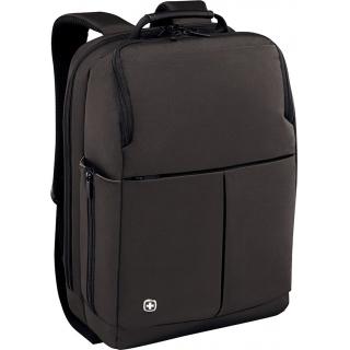 """Plecak WENGER Reload, 16"""", 310x440x180mm, szary, Torby, teczki i plecaki, Akcesoria komputerowe"""
