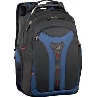 """Plecak WENGER Pegasus, 15"""", 340x420x240mm, niebieski, Torby, teczki i plecaki, Akcesoria komputerowe"""