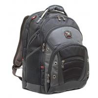 """Plecak WENGER Synergy, 16"""", 360x460x260mm, czarny/szary, Torby, teczki i plecaki, Akcesoria komputerowe"""