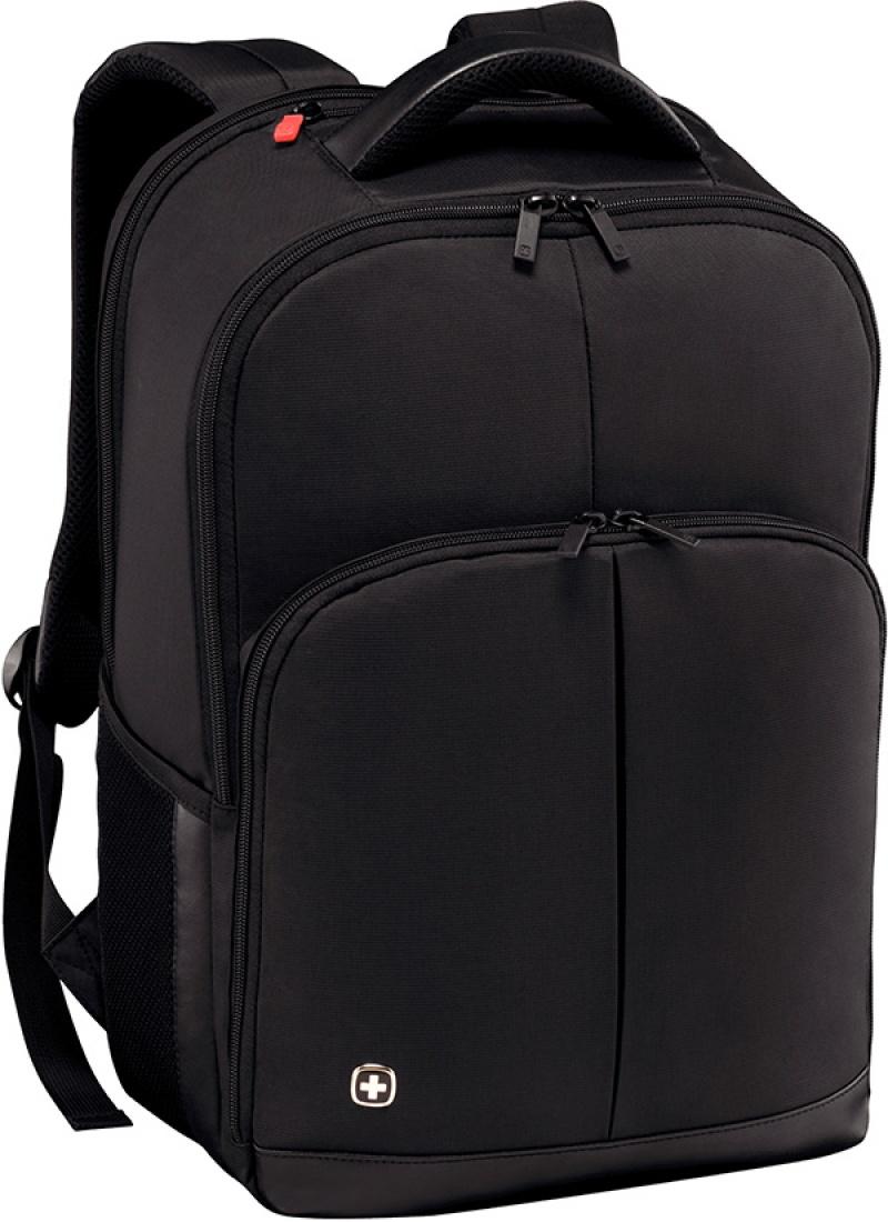 """Plecak WENGER Link, 16"""", 320x450x220mm, czarny, Torby, teczki i plecaki, Akcesoria komputerowe"""