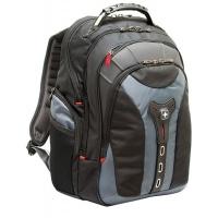 "Plecak WENGER Pegasus, 17"", 370x480x240mm, szary, Torby, teczki i plecaki, Akcesoria komputerowe"