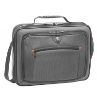 """Laptop Briefcase WENGER Insight 15,6""""/40cm, gray"""