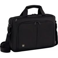 "Laptop Briefcase WENGER Source 14""/36cm, black"