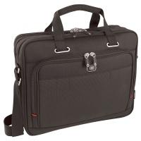 """Torba na laptopa WENGER Acquisition, 16"""", 410x340x150mm, czarna, Torby, teczki i plecaki, Akcesoria komputerowe"""