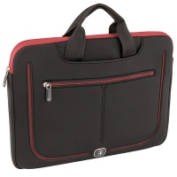 "iPad Sleeve WENGER Resolution 10""/25cm, black"