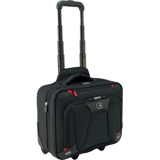 """Torba pilotka WENGER Transfer, 16"""", 430x370x230mm, czarna, Torby, teczki i plecaki, Akcesoria komputerowe"""