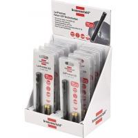 Latarka kieszonkowa BRENNENSTUHL Lux Premium LED, 100lumen, czarna, Latarki, Urządzenia i maszyny biurowe