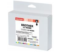 Tusz OP K Brother LC-985BK (do DCP-J125), black, Tusze, Materiały eksploatacyjne