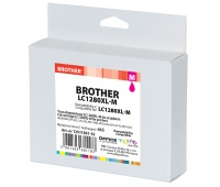 Ink OP K Brother LC-1280XL-M (for MFC-J5910DW), magenta