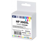Ink OP R HP CC644EE/HP 300XL (for D2560), cyan, magenta, yellow