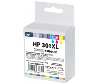 Ink OP R HP CH564EE/HP 301XL (for DJ2050), cyan, magenta, yellow