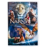 DVD BAJKI: OPOWIEŚCI Z NARNII, Promocje, ~ Nagrody